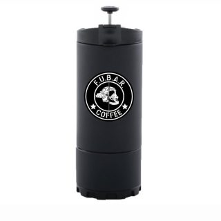 //FRENCH PRESS// The perfect way to make your brew, we're down to only 10 F.U.B.A.R. French Presses!   Whether you're aircrew on a mission, an operator in the field or just commuting to work; the F.U.B.A.R. French Press has your back!  The 3-in-1 system allows for brewing, storing (700ml, heat retaining) ánd drinking! The spill-proof lid and heat retaining walls make sure you will enjoy your Operator, Aviator or Sheriff ground coffee blend for hours  Only 10 left, get yours NOW!  Follow👉🏻 @f.u.b.a.r._coffee_company for all your military coffee. The best of aviation and sprecial forces  #coffee #coffeelover #coffeeaddict #coffeedaily #coffeeroasters #coffeeaddiction #veteranowned #veterans #military #militaryfamily #specialforces #militaryaviation #army #navy #airforce #european #deployment #marines #veteranownedbusiness #commando #loadmaster #warriors #coffeeporn #coffee_inst #aviators #specops #specialoperations #pilot #frenchpress #frenchpresscoffee
